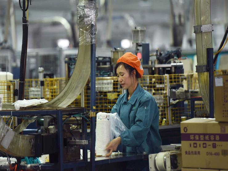 الاقتصاد الصيني ينمو في 2018 بأقل وتيرة في 28 عاما