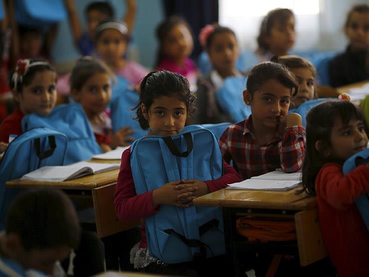 حملة للقضاء على الطفيليات المعوية لتلاميذ المرحلة الابتدائية في جنوب سيناء