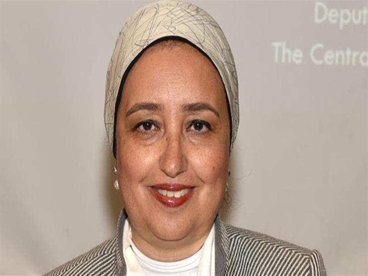 نائبة محافظ المركزي توضح لمصراوي الهدف من إنشاء شركة لضمان الصادرات