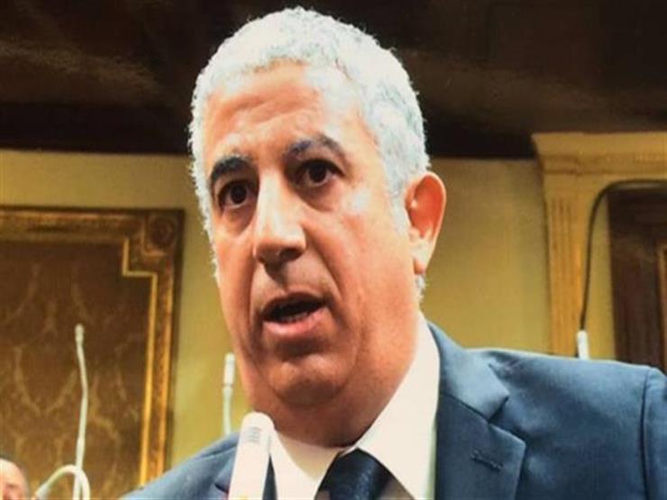 """كريم درويش رئيسا لـ""""العلاقات الخارجية"""" بالبرلمان والعمدة وعقيل وكيلين"""