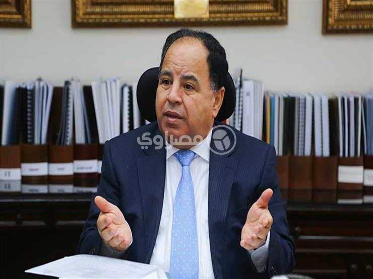 وفاة والدة محمد معيط وزير المالية