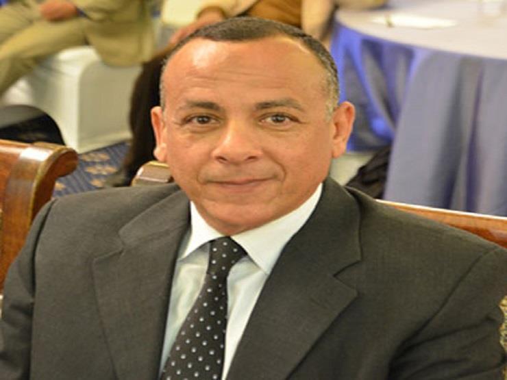 """رئيس """"الأعلى للآثار"""": 9 خدمات تقدمها """"أوراسكوم"""" في منطقة الأهرام"""