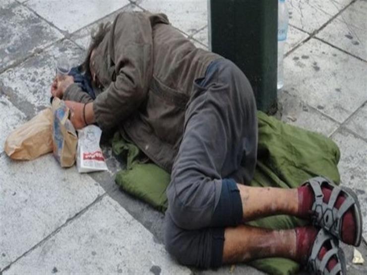 كيف تنقذ مشردًا من الشارع؟(فيديوجرافيك)