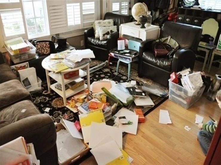 6 نصائح للتخلص من الفوضى بمنزلك