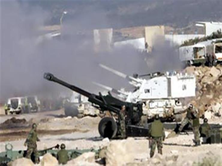 قصف مدفعي للجيش الإسرائيلي على أطراف قطاع غزة دون إصابات