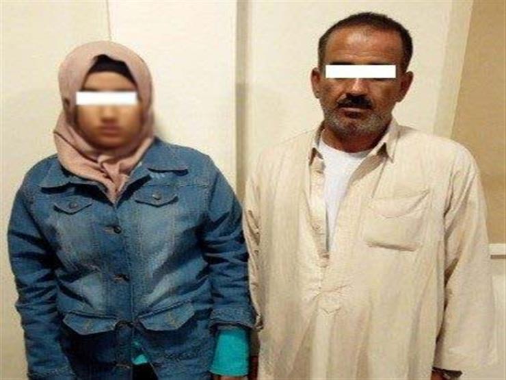 منة وأبوها قتلا محمد في حدائق القبة.. ووزعا جثته على القليوبية والجيزة