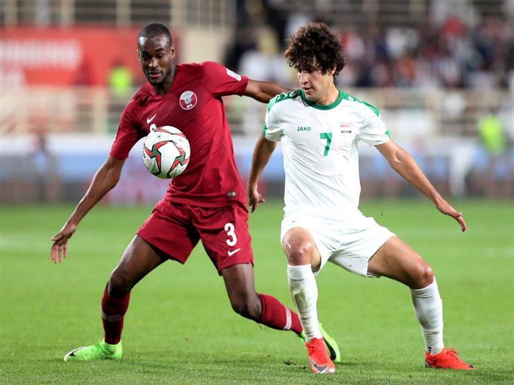 قطر تتأهل لربع نهائي كأس آسيا على حساب العراق