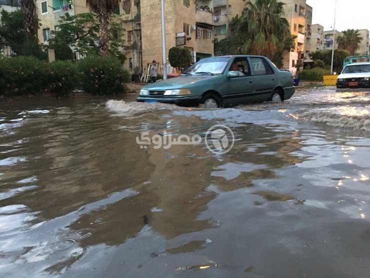"""""""التنبؤ بالفيضان"""": فرص سقوط أمطار خلال 48 ساعة منعدمة"""