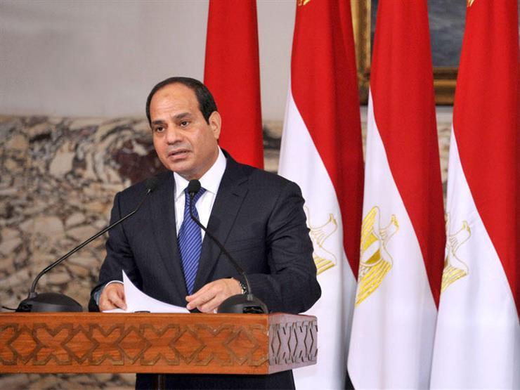 السيسي للأوروبيين: قضايانا مختلفة عنكم وانظروا لنا بعيون مصرية