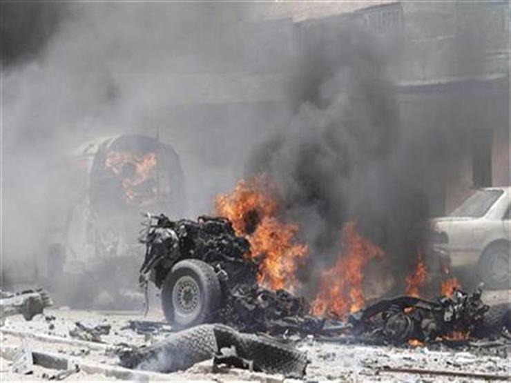المرصد السوري: انفجار عبوتين ناسفتين في مدينة عفرين