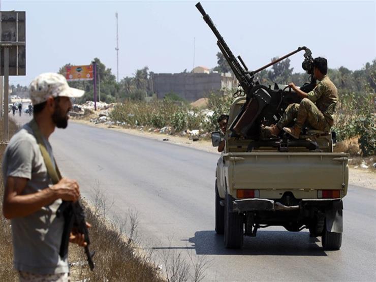 عضو قبيلة ليبية: اتفاق التهدئة جنوب طرابلس ناجح