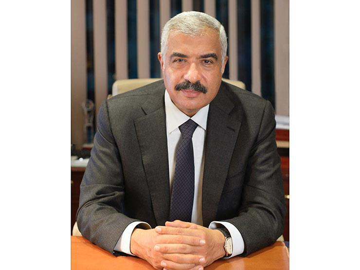 هشام طلعت مصطفى يكشف لمصراوي حقيقة تباطؤ مبيعات السوق العقاري