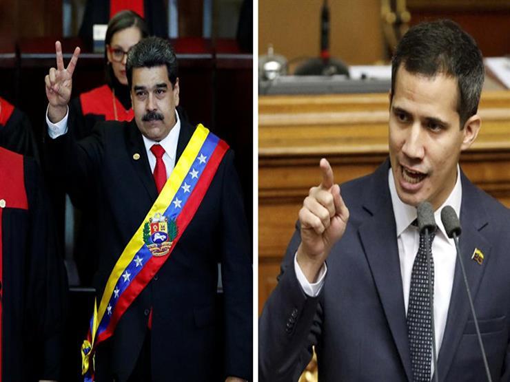 الملحق العسكري الفنزويلي في واشنطن ينقلب على مادورو