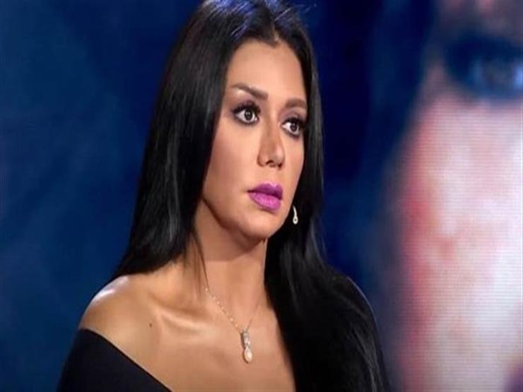 رانيا يوسف تتقدم ببلاغ للنائب العام ضد مروج فيديو إباحي ونسبه لها