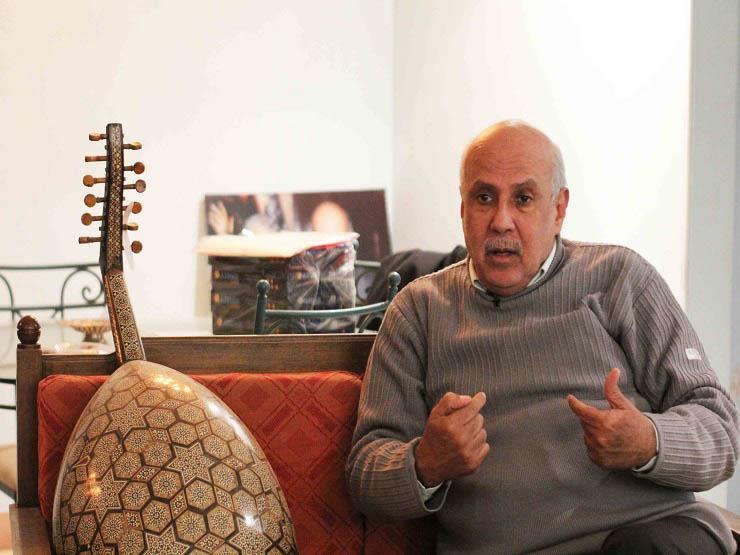 """الشاعر جمال بخيت لـ""""مصراوي"""": فخور بكتابة أغنية """"البنت المليانة"""".. وأرفض تنمر المجتمع ضدها"""