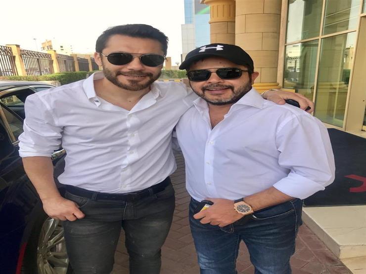 أحمد حسن لهنيدي: نلاعب الزمالك وأجيبلك كينو وقفشه وخربين للمسرحية