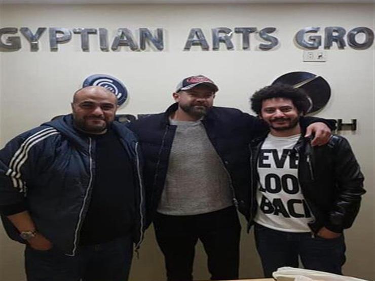 محمد سلامة مخرجًا لمسلسل عمرو يوسف في رمضان المُقبل