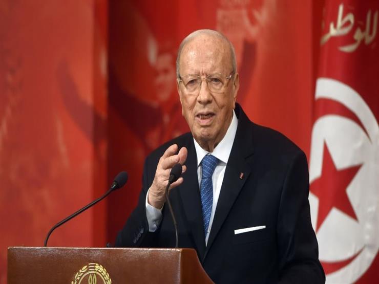 الرئيس التونسي: التعاون مع دول القارة الإفريقية خيار استراتيجي لنا