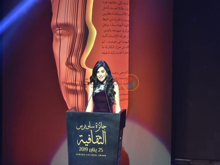 """هالة خليل ووسام سليمان تفوزان بجائزة أفضل سيناريو في """"جائزة ساويرس الثقافية"""""""