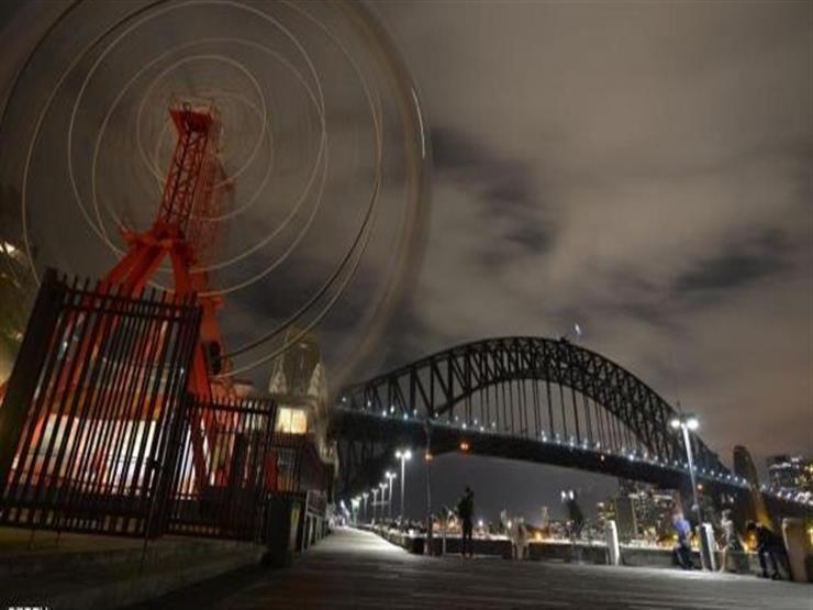 انقطاع الكهرباء عن آلاف المنازل جنوب أستراليا بسبب موجة حر