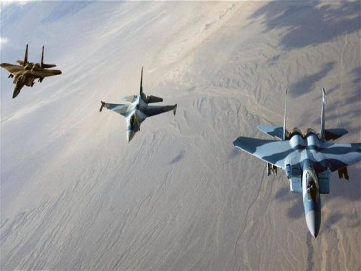 المرصد: التحالف الدولي يقتل 13 مدنيا و29 داعشيا في سوريا