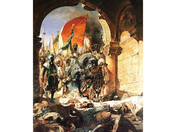 فتح القسطنطينية.. حين تحققت بشارة النبي بعد أن استعصت على المسلمين