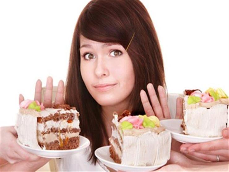 نتيجة بحث الصور عن التقليل من الحلويات