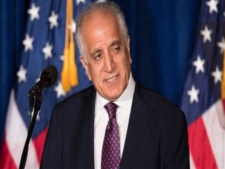 """المبعوث الأمريكي لأفغانستان: هناك حاجة إلى """"تقدم أسرع"""" في المفاوضات مع طالبان"""