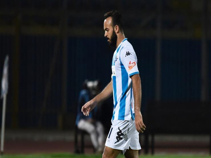 مصراوي يكشف.. كيف يفكر الأهلي والزمالك لضم أفشة؟.. ورغبة اللاعب