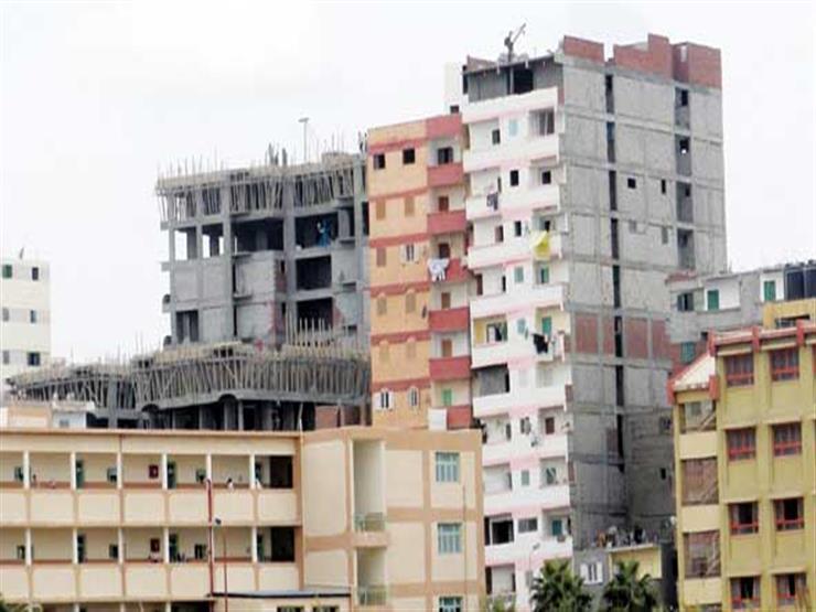 حي الأميرية يبدأ حصر المباني المخالفة لاتخاذ الإجراءات ضدها