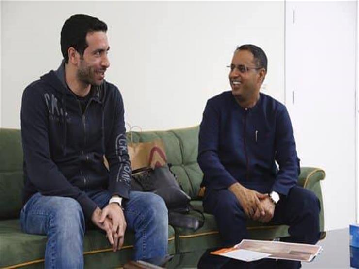 أبو تريكة: موريتانيا ستحظى بحسن الضيافة في مصر.. وبطل أمم أفريقيا معروف