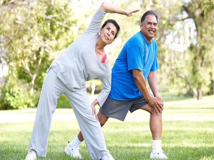 إذا كنت مريض سكري 2.. إليك فائدة المشي 10 دقائق يوميا