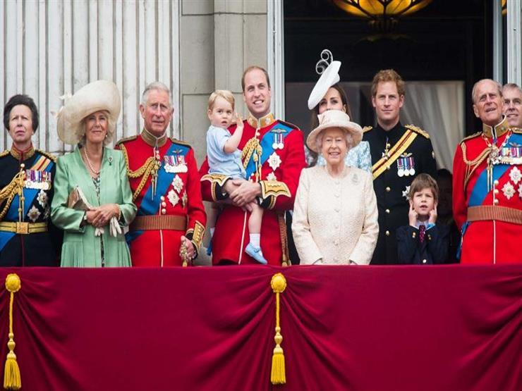 """منها """"الشورت القصير"""".. 8 قواعد """"غريبة"""" بشأن ملابس العائلة البريطانية المالكة"""