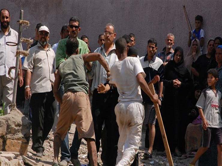 خلاف على قطعة أرض.. إصابة ٦ أشخاص في مشاجرة بالأقصر
