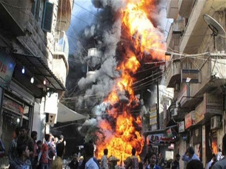 انفجار مزدوج داخل كنيسة بالفلبين.. ومقتل وجرح العشرات