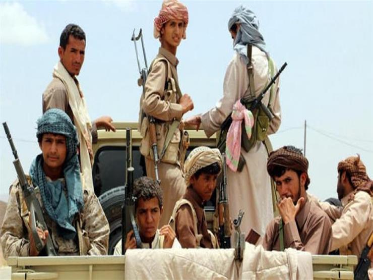 قبائل يمنية تصد هجوما لميليشات الحوثي شمال محافظة حجة