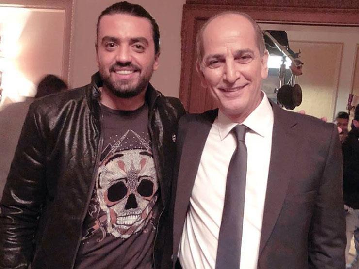 """إسلام جمال شقيق هشام سليم في أحداث """"كلبش 3"""" رمضان المُقبل"""