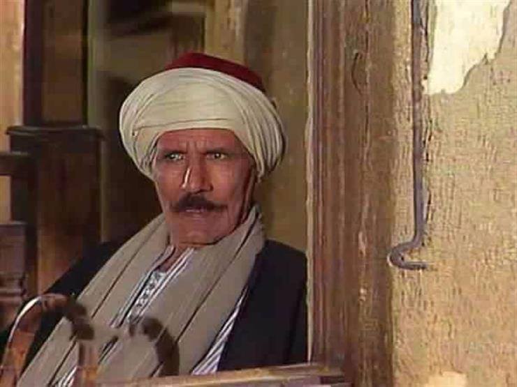 عبدالله غيث.. أصابه سرطان الرئة وبكت جيهان السادات لرحيله | مصراوى