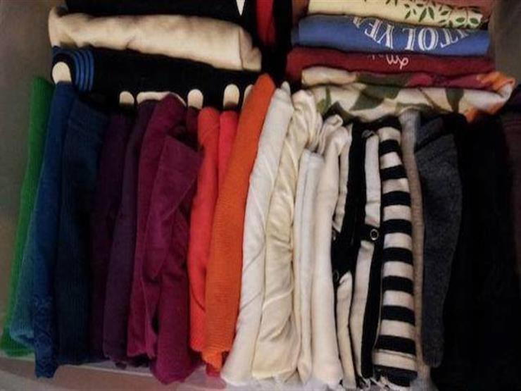 سيدة تصاب بالسرطان بسبب ملابس زوجها