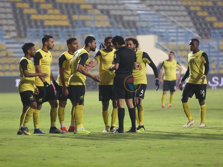 دجلة والجيش يختتمان اليوم السلبي في الدوري المصري