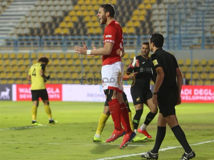 وكيله: انتقال رمضان للأهلي يتعقد.. واللاعب يريد الاستمرار