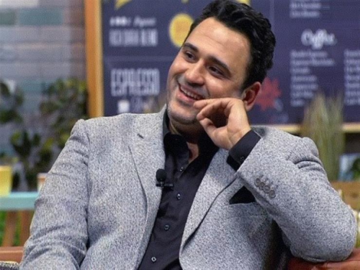 أكرم حسني يتعاقد على فيلم جديد مع المخرج شريف عرفة