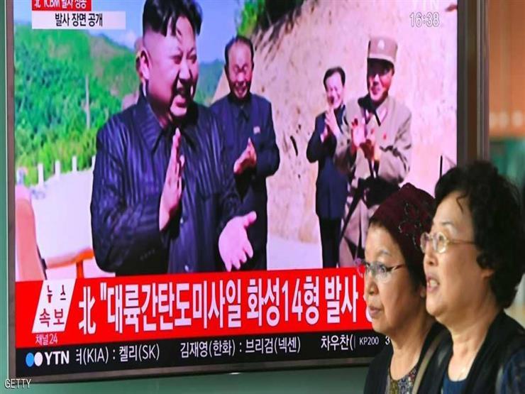 قناة تلفزيونية في كوريا الشمالية تقود للإعدام