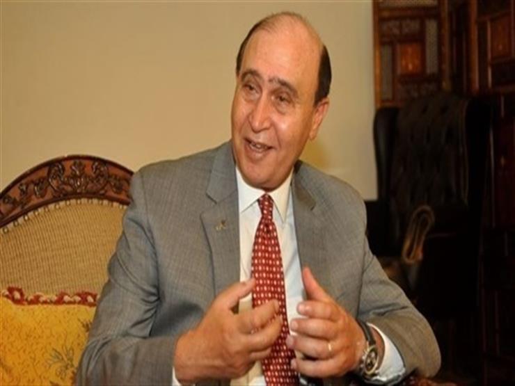 مميش: قناة السويس دخلت في تنافس مع الطرق البدلية وتفوقت عليه   مصراوى
