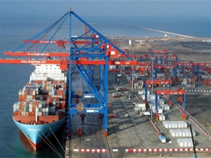 شركة فرنسية تنشئ محطة سيارات بميناء شرق بورسعيد باستثمارات 200 مليون دولار
