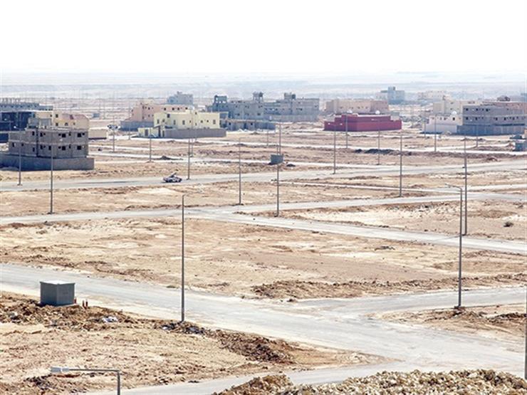 """""""الإسكان"""" تتابع الموقف التنفيذي لتسليم أراضي """"بيت الوطن"""" بالقاهرة الجديدة"""