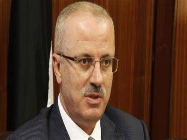 رئيس الوزراء الفلسطيني يُقدّم استقالته هو وحكومته لعباس