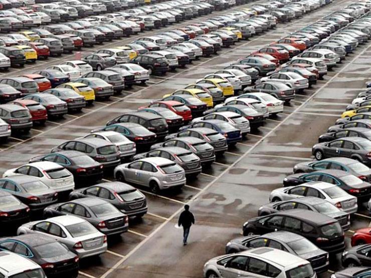 """""""رابطة تجار السيارات"""": الأسعار ستنخفض عند تطبيق هذه المقترحات"""
