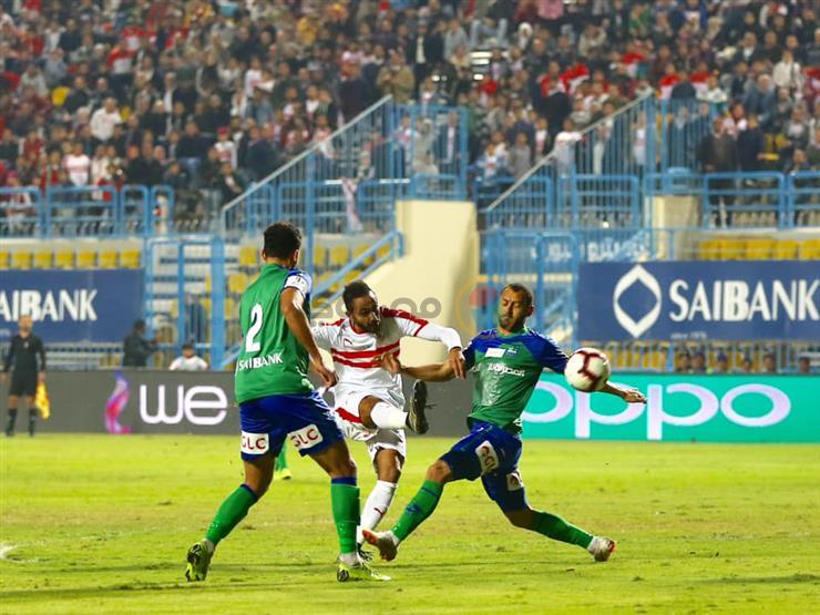 مصر المقاصة يتعادل أمام طلائع الجيش في الدوري