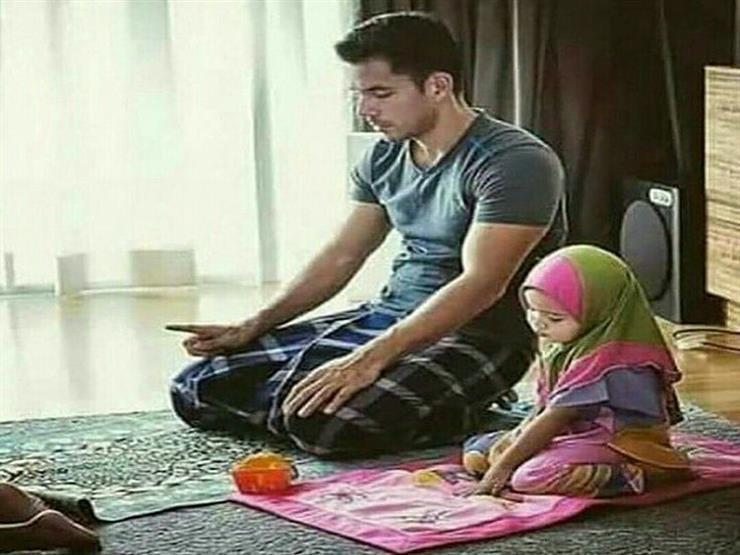 مسؤولية الرجل عن صلاة زوجته وأولاده.. المفتي يوضح